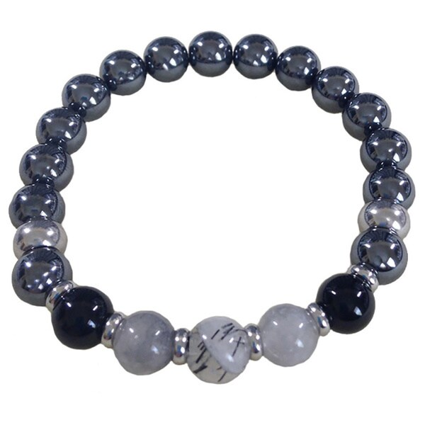 Wanderlust Gemstone Bracelet