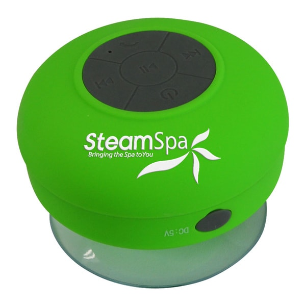SteamSpa Blue Tooth Hands Free Speaker