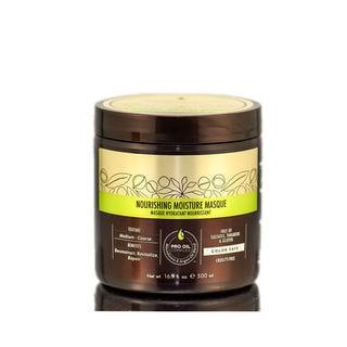 Macadamia Professional Nourishing 16.9-ounce Moisture Masque