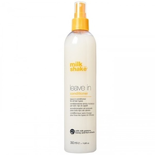 Milk Shake 11.8-ounce Leave in Conditioner