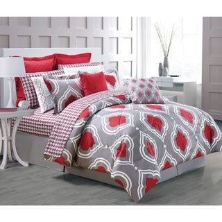Amy 14-piece Comforter Set