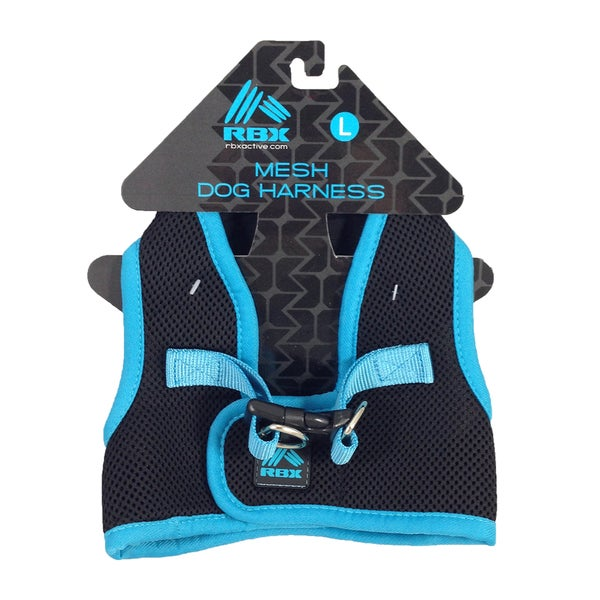 RBX Dog Vest Body Harness