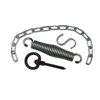 EZ Hammocks Universal Heavy Duty Hammock Chair Spring Swivel Kit