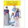 Misses'/Children's / Girls' Costumes-KID [(3-4) (5-6) (7-8)]
