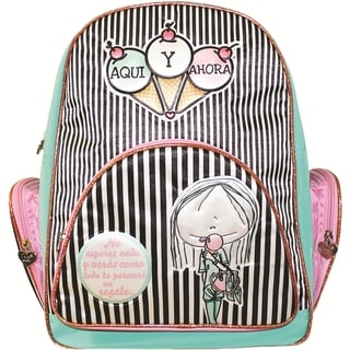 Hablando Sola Ice cream Backpack