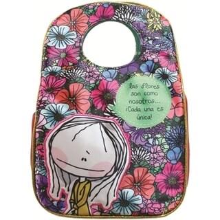 Hablando Sola Floral Lunchbag