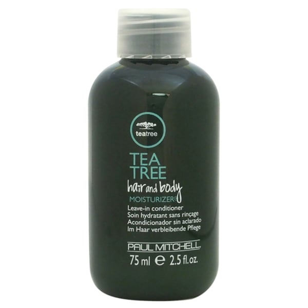 Paul Mitchell Tea Tree Hair and Body 2.5-ounce Moisturizer