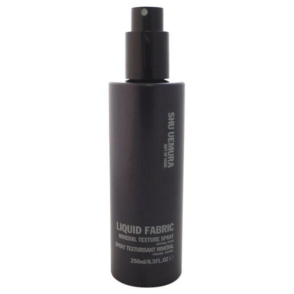 Shu Uemura Liquid Fabric 8.5-ounce Mineral Texture Spray