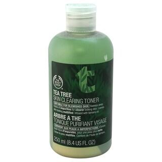 The Body Shop Tea Tree 8.4-ounce Skin Clearing Toner