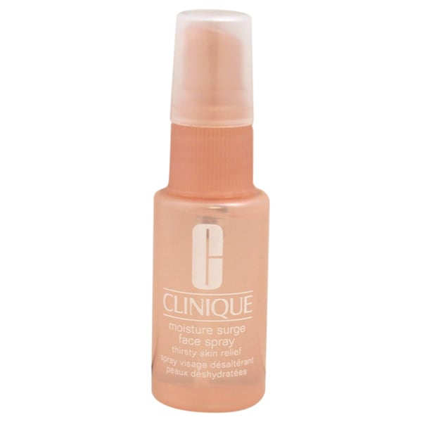 Clinique Moisture Surge Thirsty Skin Relief 1-ounce Face Spray