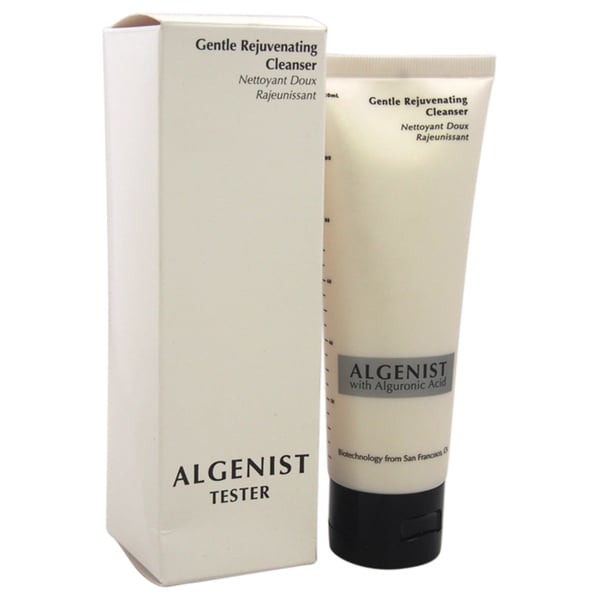 Algenist Gentle Rejuvenating 4-ounce Cleanser (Tester)