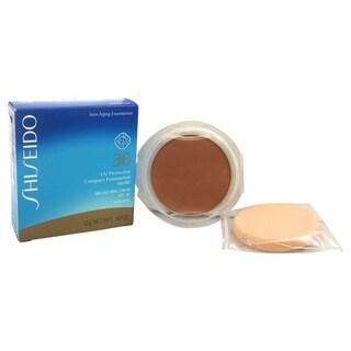 Shiseido UV Protective Compact Foundation SPF 36 (Refill) Dark Beige
