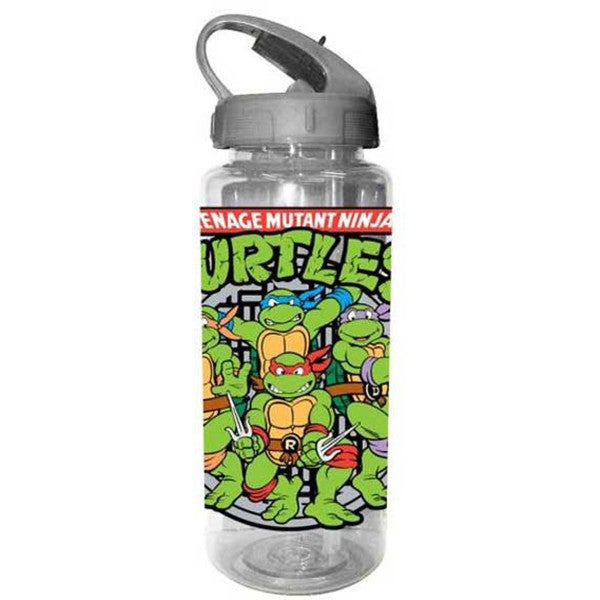Teenage Mutant Ninja Turtles Water Bottle 16198466