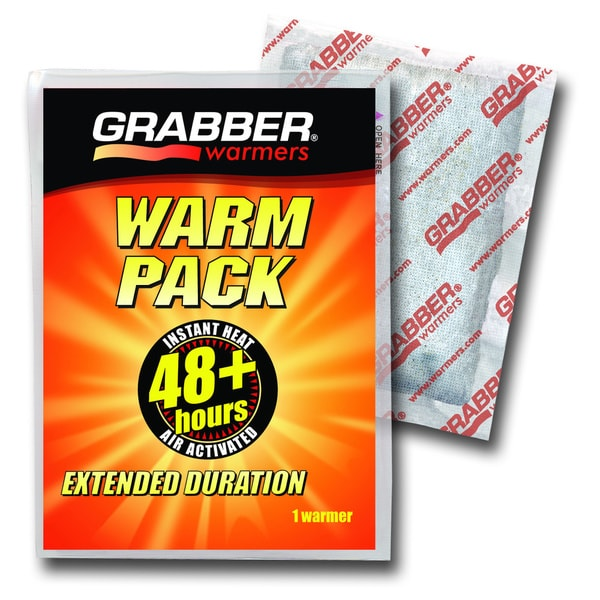 Grabber 48-hour Industrial Warmer (Pack of 30)