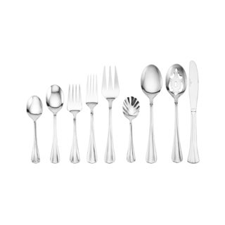 International Silver Smithfield 87-piece Flatware Set