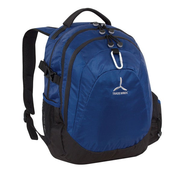 Tradewinds Pixel 15-inch Laptop Backpack