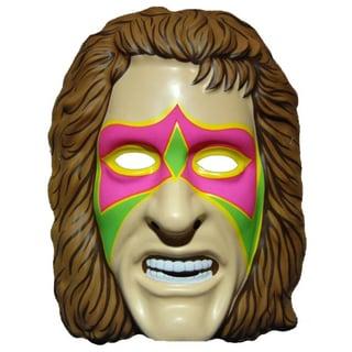 WWE Ultimate Warrior PVC Mask