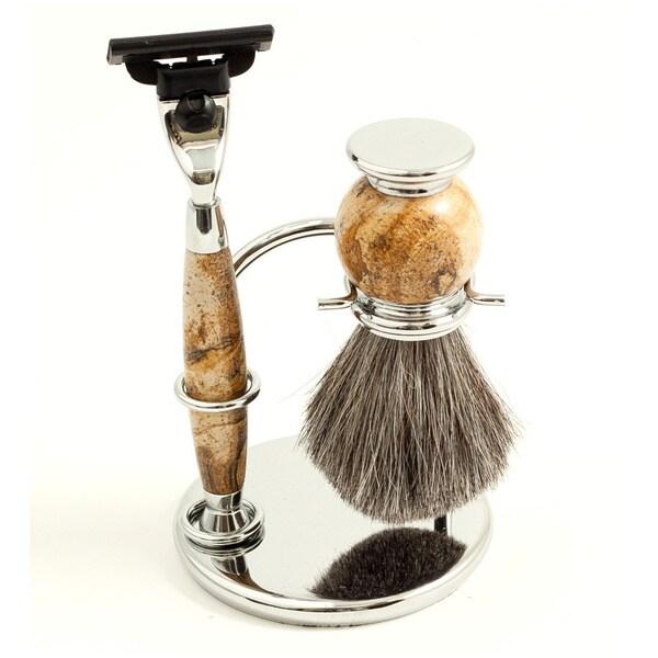 Luis Mach 3 Shave Set
