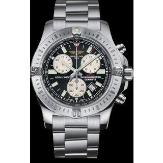Men's Breitling Colt Chronograph Chronometre Watch