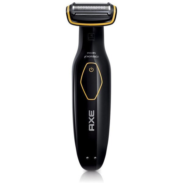 Philips Norelco XA2029/42 Axe Series Body Groomer