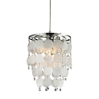 Sterling Montebello 1-light Mini Pendant Lamp