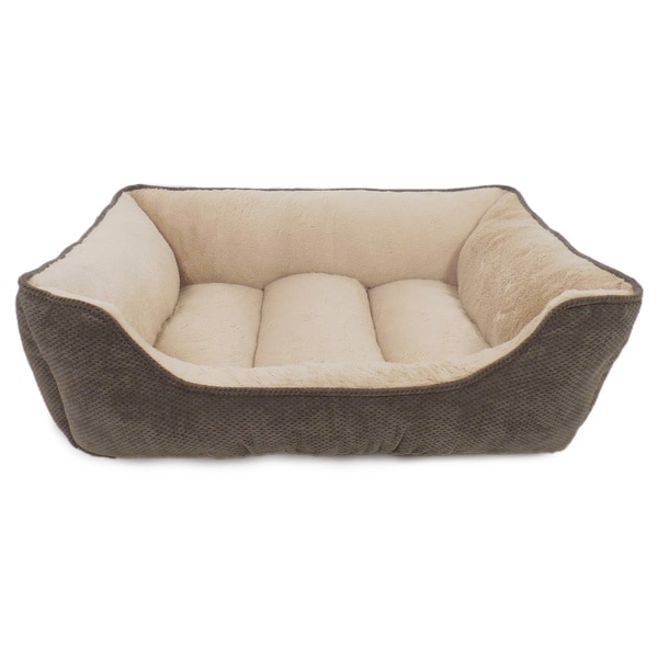 Thermatec Self Warming Lounger Hyde Pet Bed