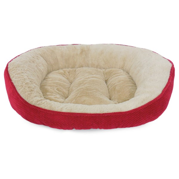 Thermatec Self Warming Dreamer Pet Bed