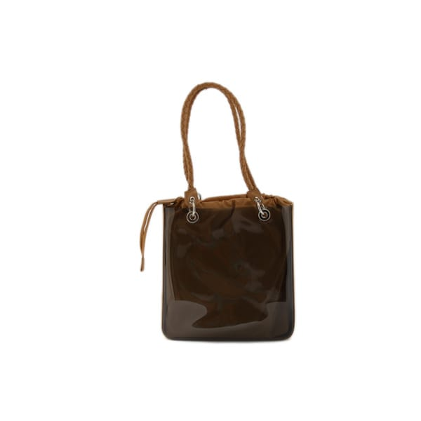 24/7 Comfort Apparel Two-Shoulder Draw-String Bag