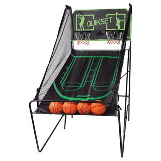 Franklin Sports Quikset Basketball