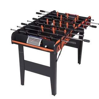 Franklin Sports Quikset 48-inch Foosball