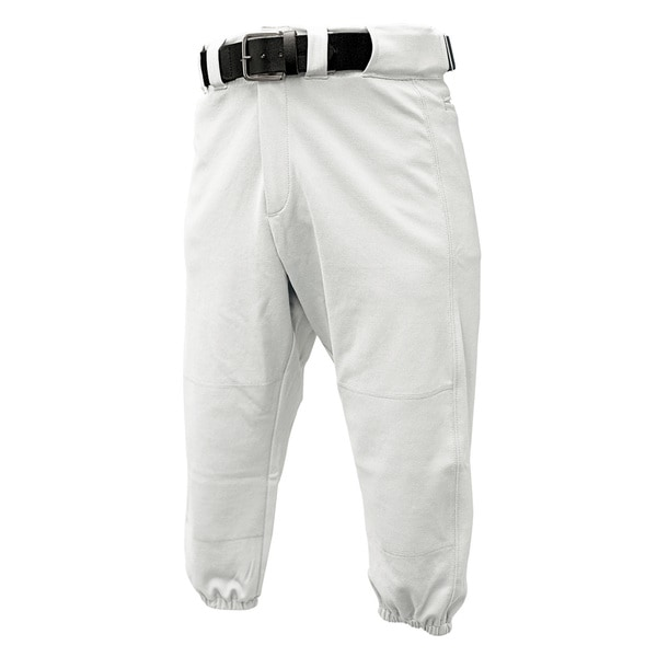 Franklin Sports White XS Youth Classic Fit Deluxe Baseball Pants