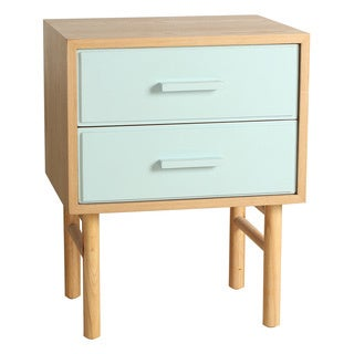 Porthos Home Keegan Modern Side Table