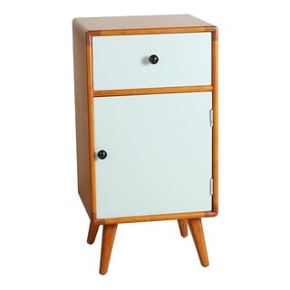 Vincent Mid-Century Modern Side Table