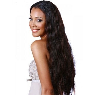 Sensationnel Bare & Natural 100-percent Virgin Brazilian Remi Hair Weave (18 to 26-inches)