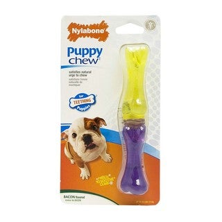 Nylabone Puppy Stix Small for Teething Puppies