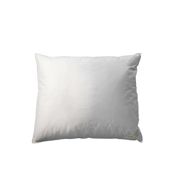 Pandora de Balthazar European Sleep System Hungarian Goose Feather Down Euroqueen Pillow