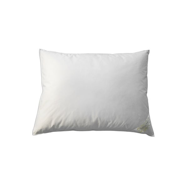 Pandora de Balthazar Hungarian Goose Feather Down Euroking Pillow