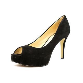 Nine West Women's 'Camya' Regular Suede Dress Shoes
