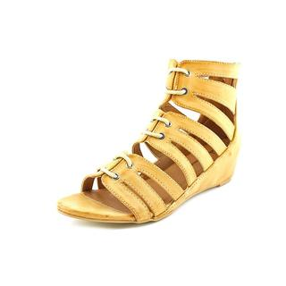 Michael Antonio Women's 'Garabi-Low' Leather Dress Shoes