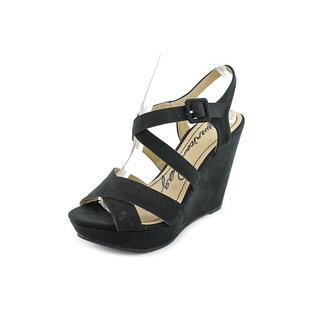 American Rag Women's 'Rachey' Faux Suede Dress Shoes