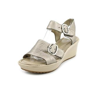 Antigravity By Easy Spirit Women's 'Charisma' Leather Sandals