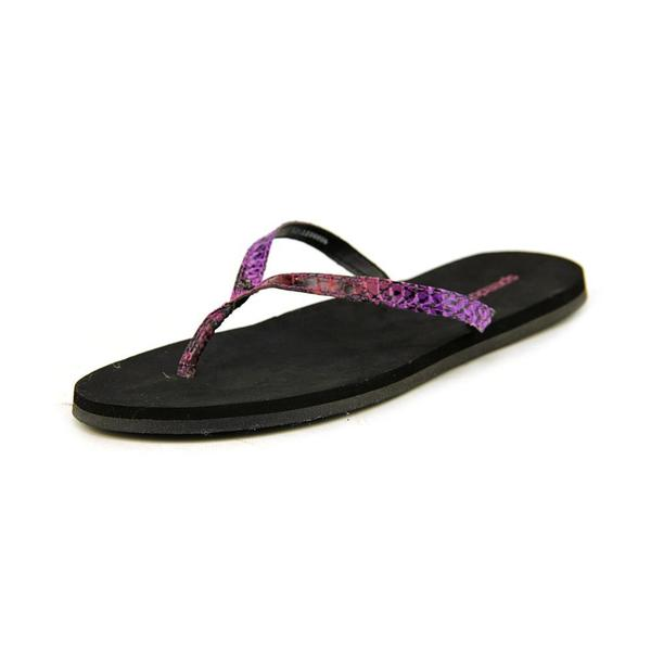 Speedo Women's 'Pier Thong 2.0' Synthetic Sandals