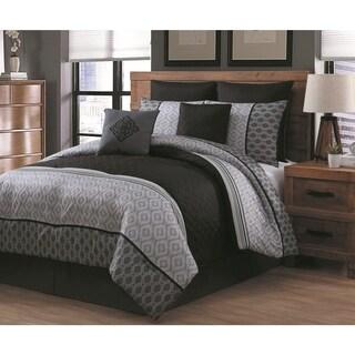 Avondale Manor Barbara 8-piece Comforter Set