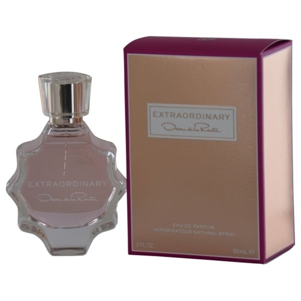 Oscar de La Renta Extraordinary Women's 3-ounce Eau de Parfum Spray