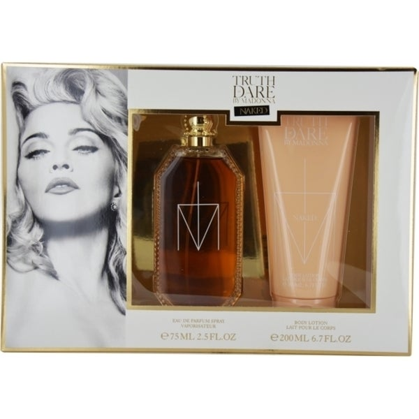 Madonna Naked Women's 2.5-ounce Eau de Parfum Spray