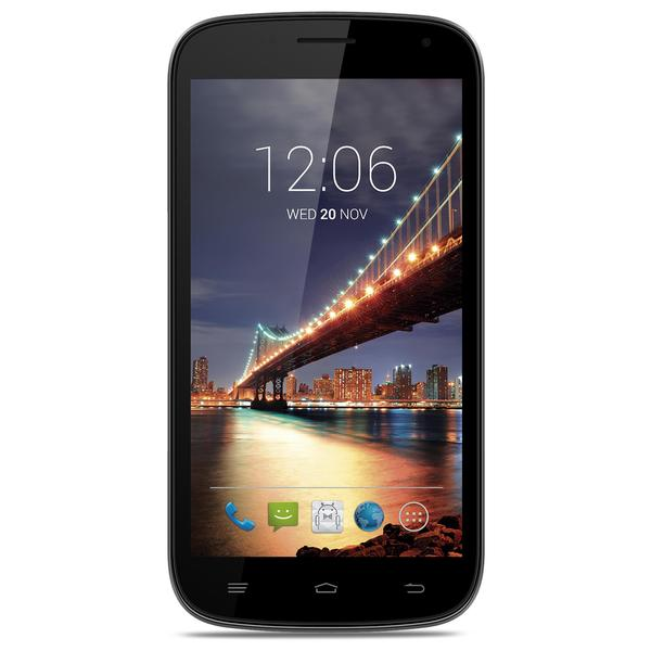POSH Revel S500A 32GB Unlocked GSM Dual-SIM Android Cell Phone