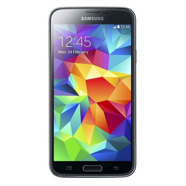 Samsung Galaxy S5 G900FD DUOS 4G LTE 16GB Unlocked GSM Dual-SIM Android Cell Phone