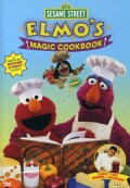 Elmo's Magic Cookbook (DVD)