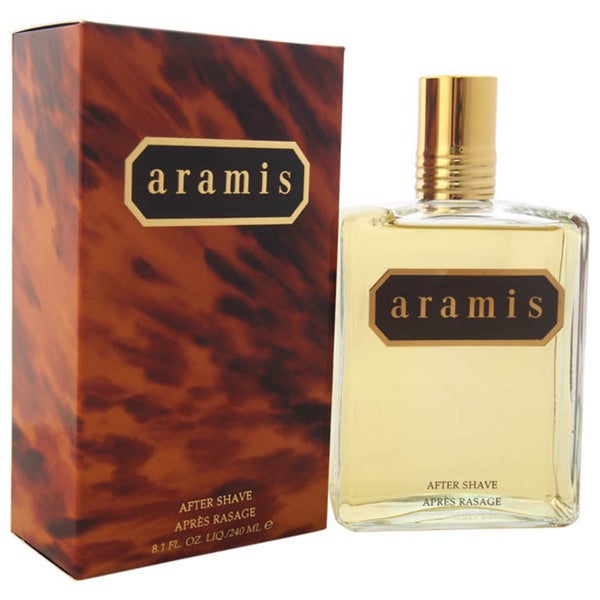Aramis Men's 8.1-ounce After Shave
