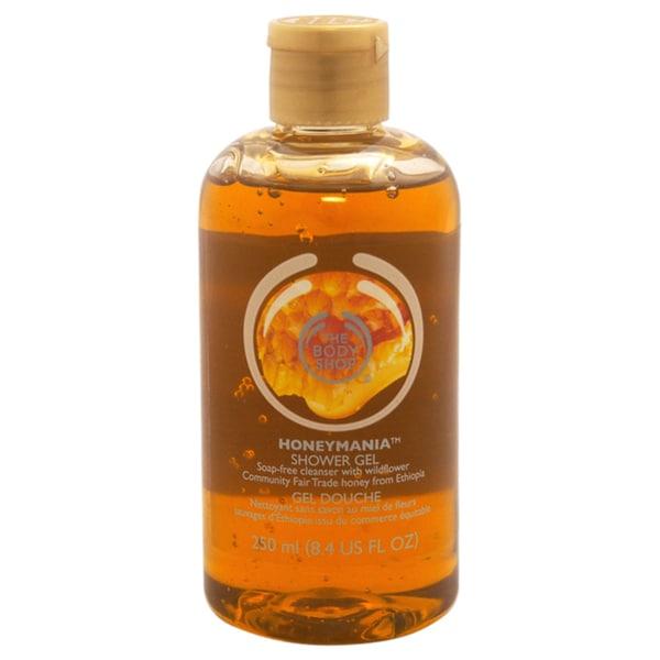 The Body Shop Honeymania Shower Gel 8.4-ounce Shower Gel
